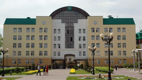 26 ноября первый заместитель руководителя ФТС Руслан Давыдов провел рабочее совещание с членами экспертной группы Общественного совета при в Федеральной таможенной службе.