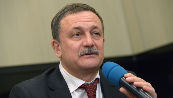 Руслан Давыдов выступил на Деловом форуме ЕАЭС