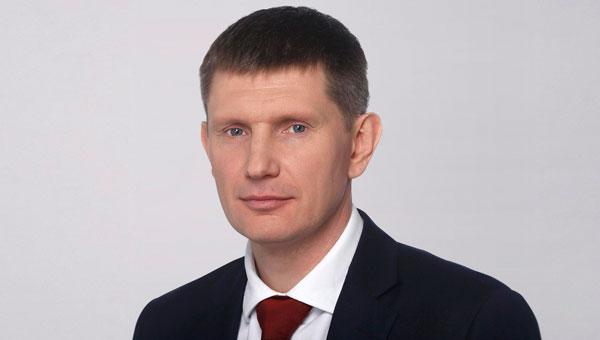 Министр экономразвития выступил в ТПП России